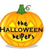 Halloween Helpers Logo