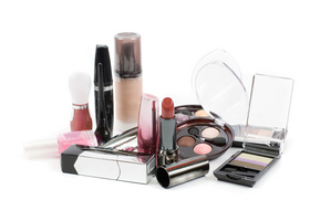 Cosmetics Contain Toxic Chemicals
