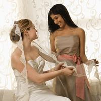 Eco-Friendly-Bridesmaid