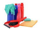 non-toxic cleaners