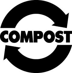 compostable symbol