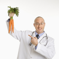 Doctor,nutrition