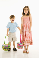 kids love Easter