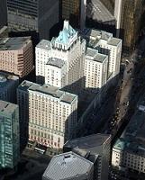 Fairmont Royal York Hotel Toronto