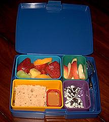 healthy bento-box