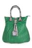 ladies green purse