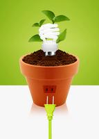 Change Over To Green Energy