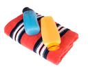 towels,soaps