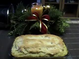 turkey casserole,turkey pie