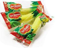 packaged banana