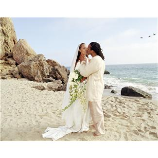 Get Married On The Beach