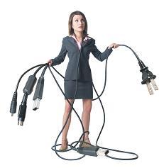 electrical plug-ins