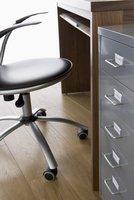 desk filing cabinet