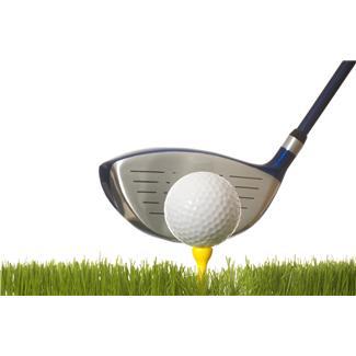 biodegradable golf balls and tees