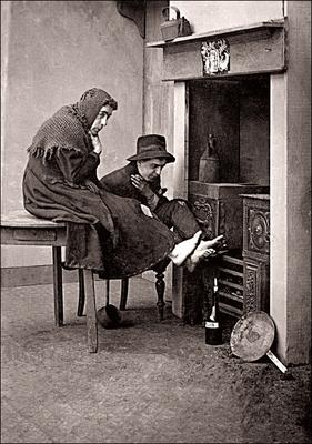 home heating methods