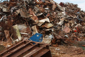 Managing Our Waste Properly